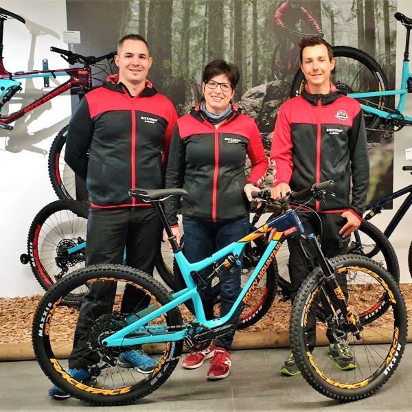 Ihr Zweirad-Spezialist in Aadorf