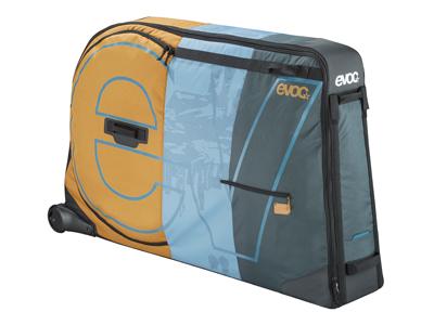 Evoc Travel Bag, multicolour