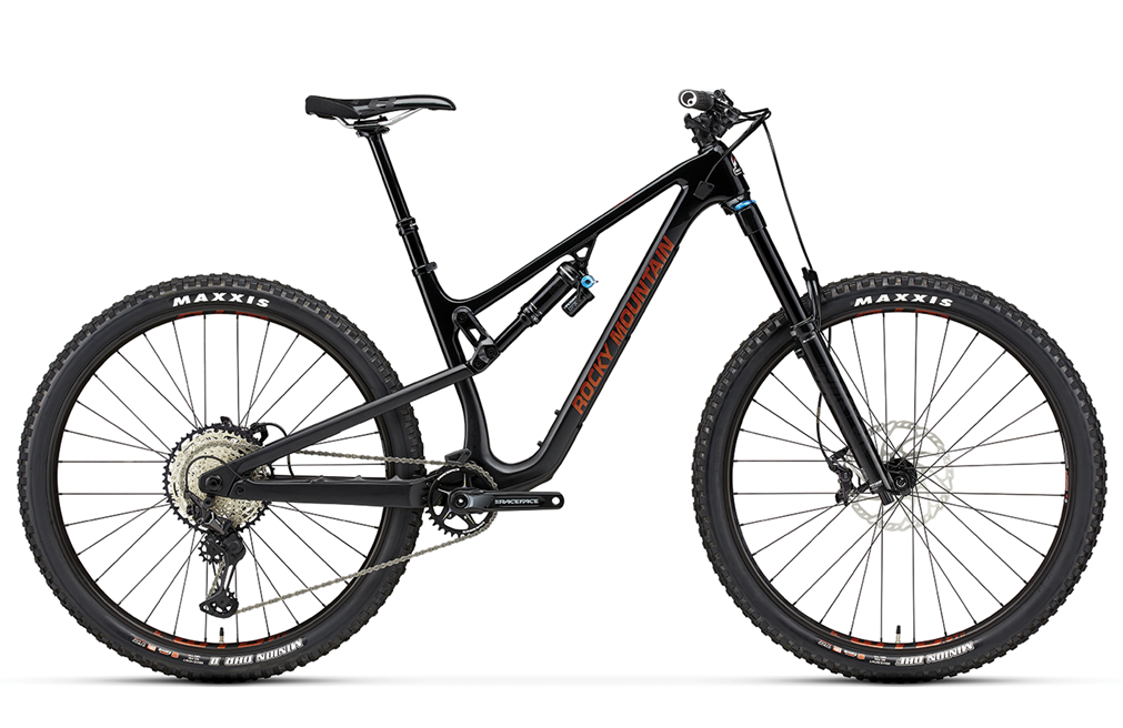 Rocky Mountain Altitude Carbon 50 (29)